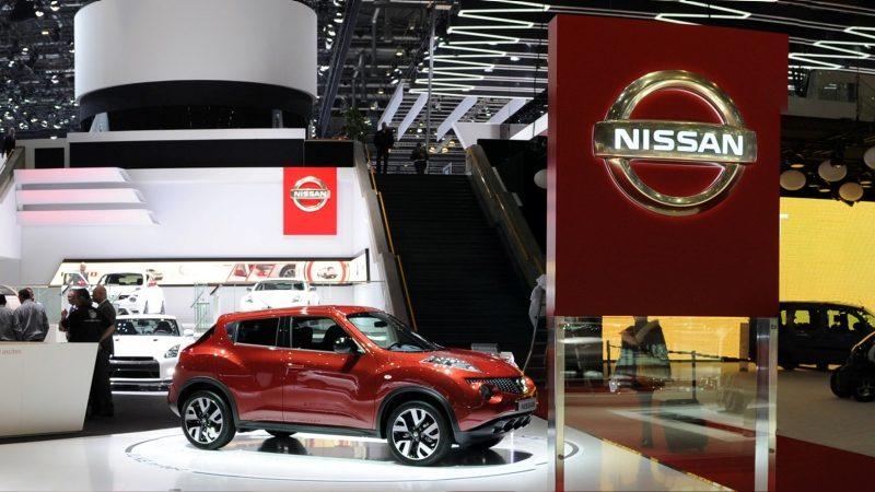Experiencia Nissan